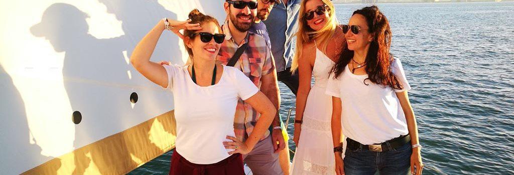 5 planes para visitar El Puerto de Santa Maríaentre amigos