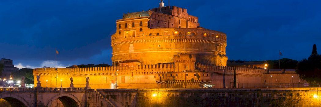 Descubre y disfruta de Roma desde tu apartamento