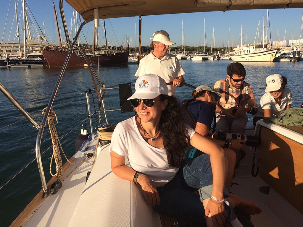 qué ver y hacer en El Puerto de Santa María