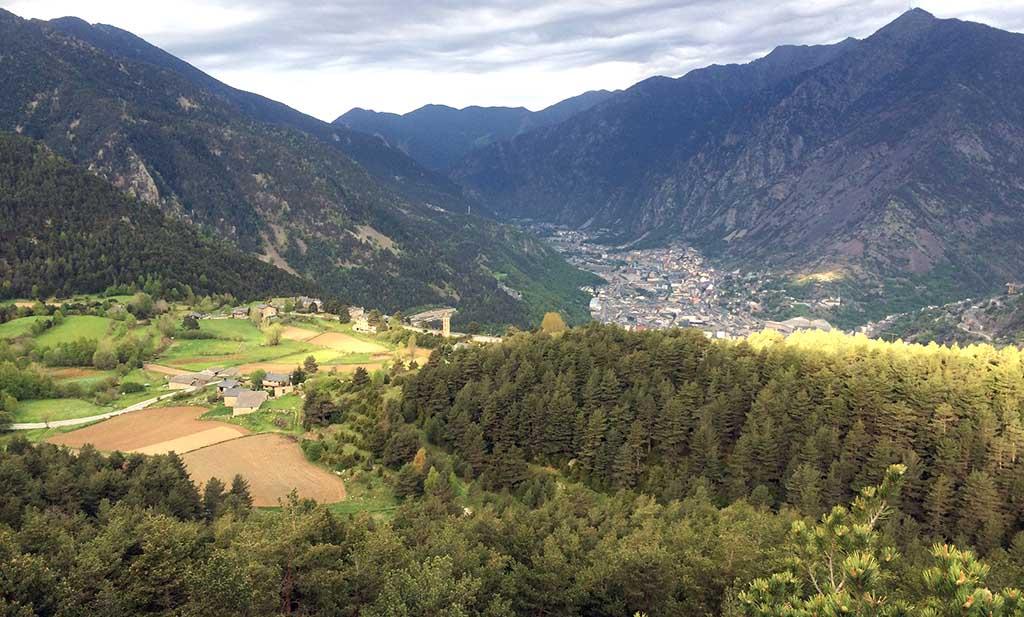 Actividades Andorra, qué hacer en Andorra,