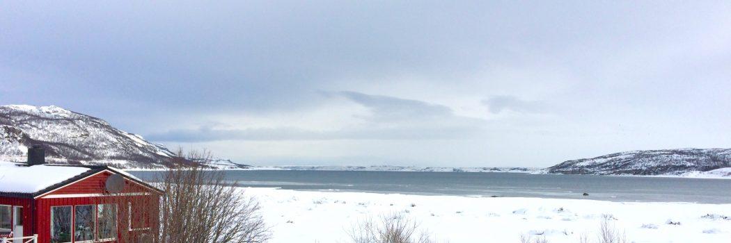 6 razones por las que deberías viajar en invierno a Noruega Ártica