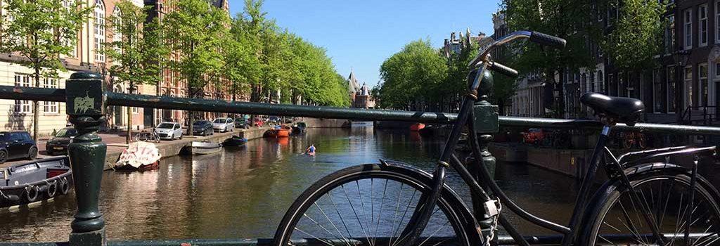 Descubre Amsterdam en dos días: que ver y hacer