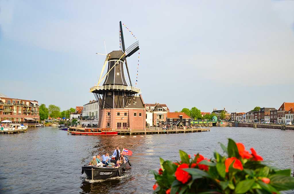 Ruta por Holanda