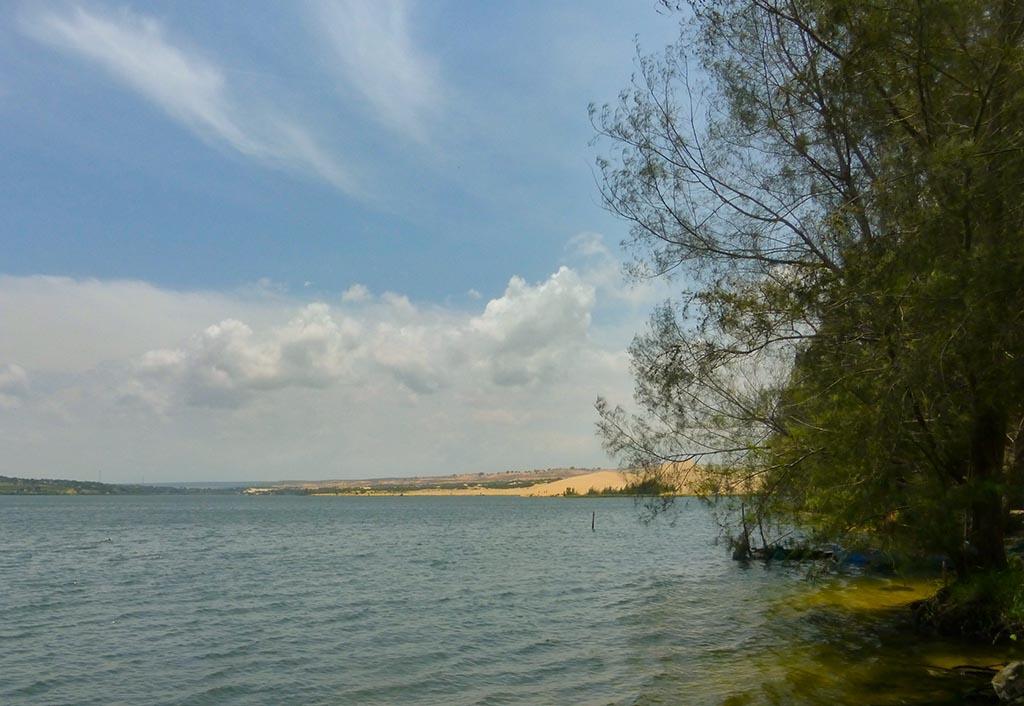 Vietnam en moto ruta costa
