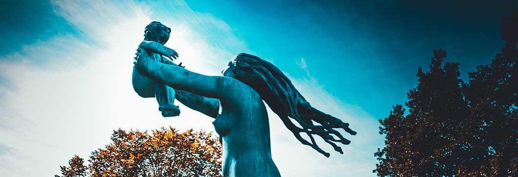 Qué ver y visitar en Oslo, la ciudad de los museos y las esculturas al aire libre
