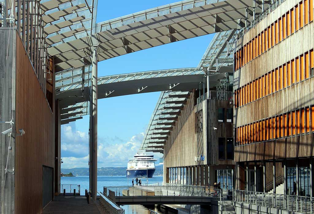 qué ver en Oslo, Noruega