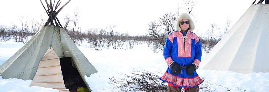 Descubre la cultura sami en tu viaje a Noruega