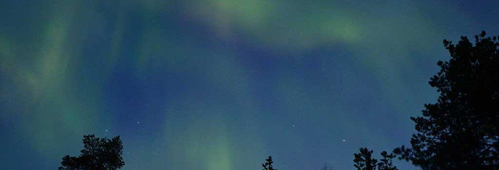 La increíble experiencia de ver auroras boreales en Noruega. Consejos y datos prácticos para fotografiarlas