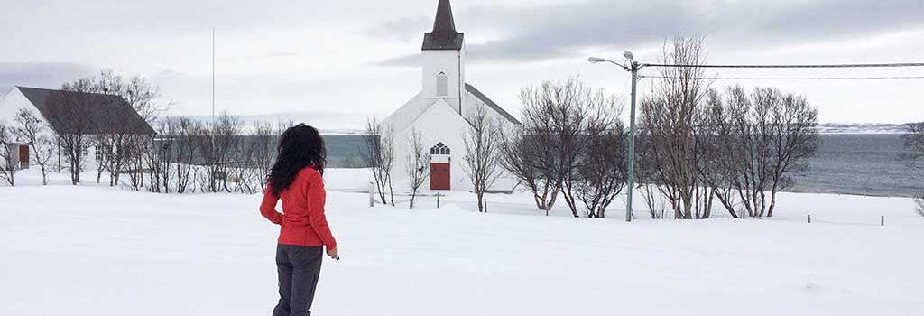 Turismo en Noruega: ruta en coche por la Noruega Ártica
