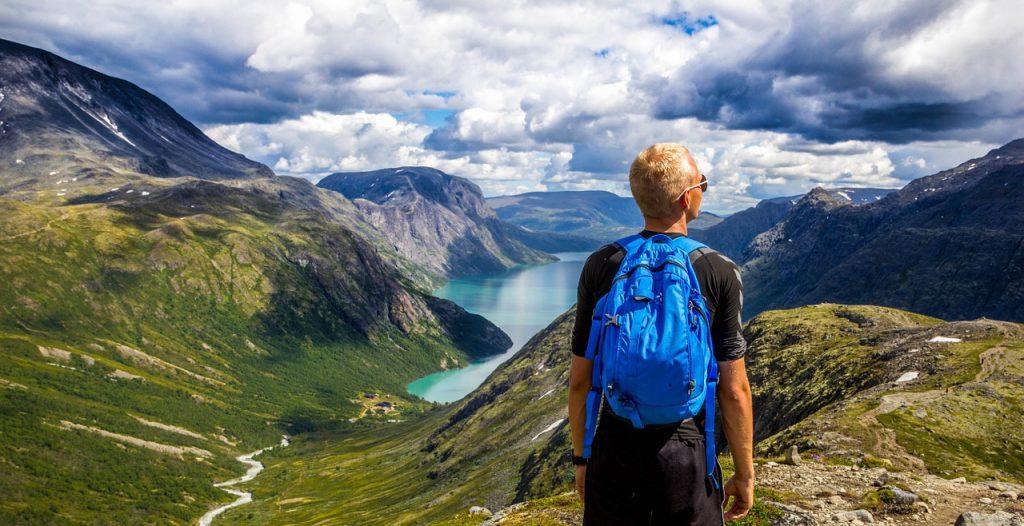 Noruega actividades