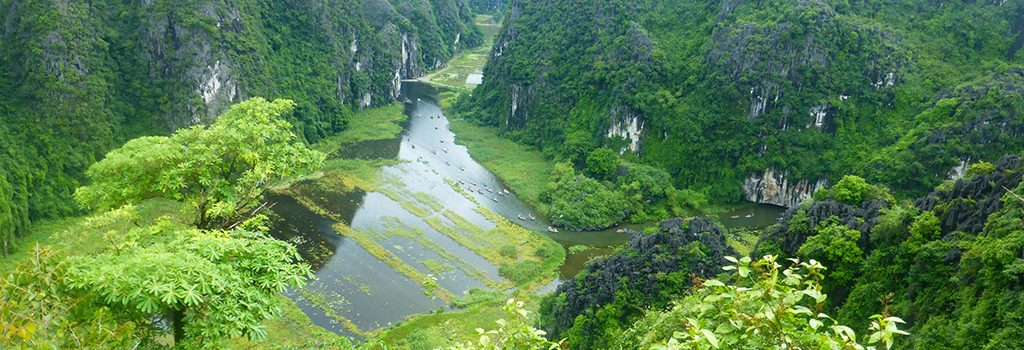Viajar a Vietnam: qué ver y visitar en 15 días de viaje (con tres rutas)