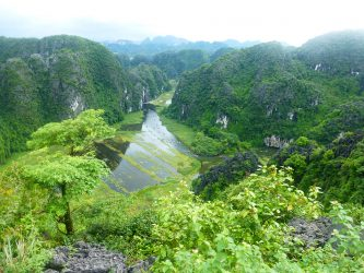 Mua Cave, viajar a Vietnam