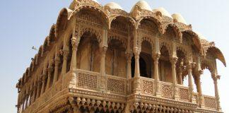 Moti Mahal, Jaisalmer, India