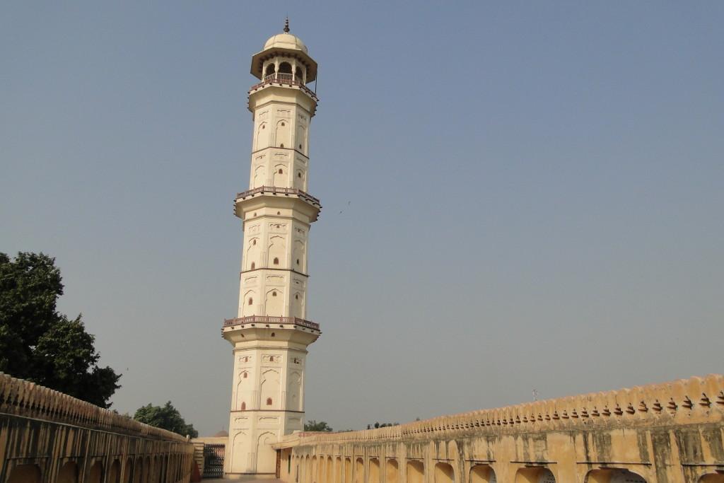 Iswari Minar Swarga Sal, Jaipur, India