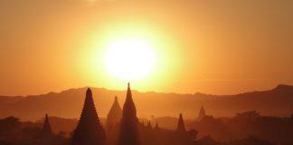 Viajar Birmania