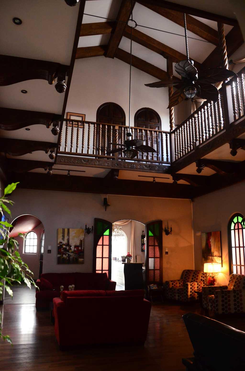Hostel Casa Colón, San José