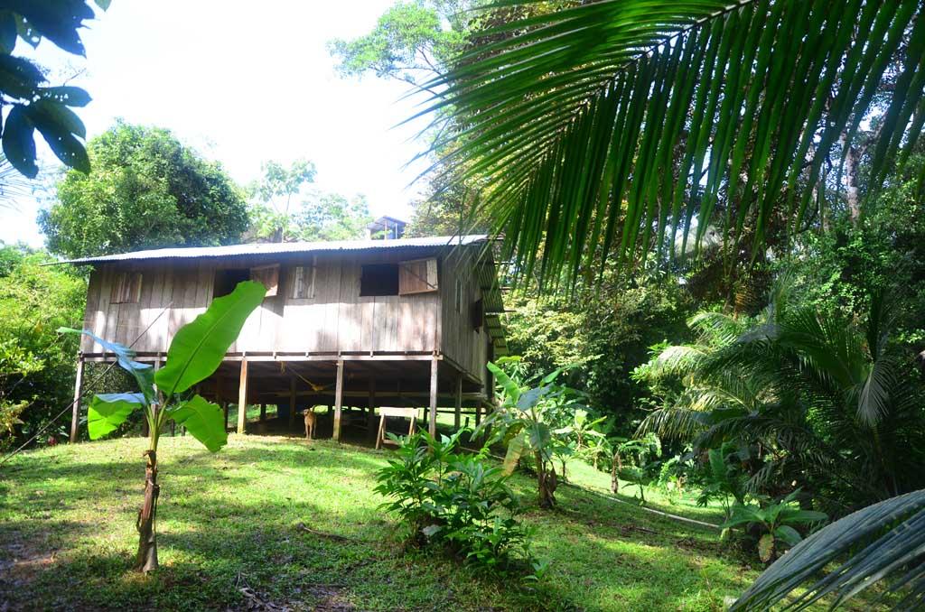 Villa en la Isla de Solarte