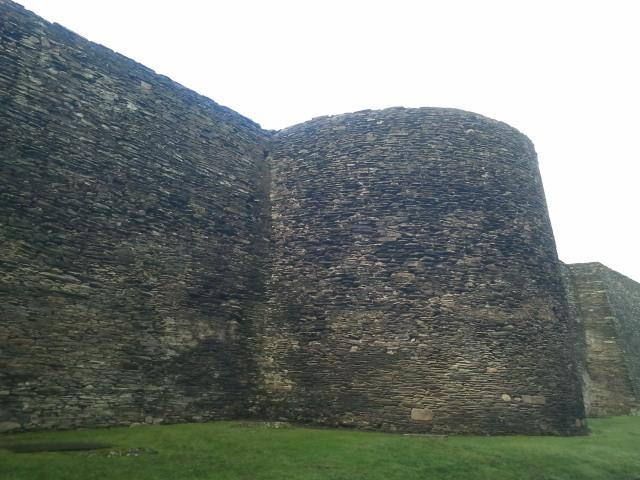 2014-12-07 Muralla de Lugo