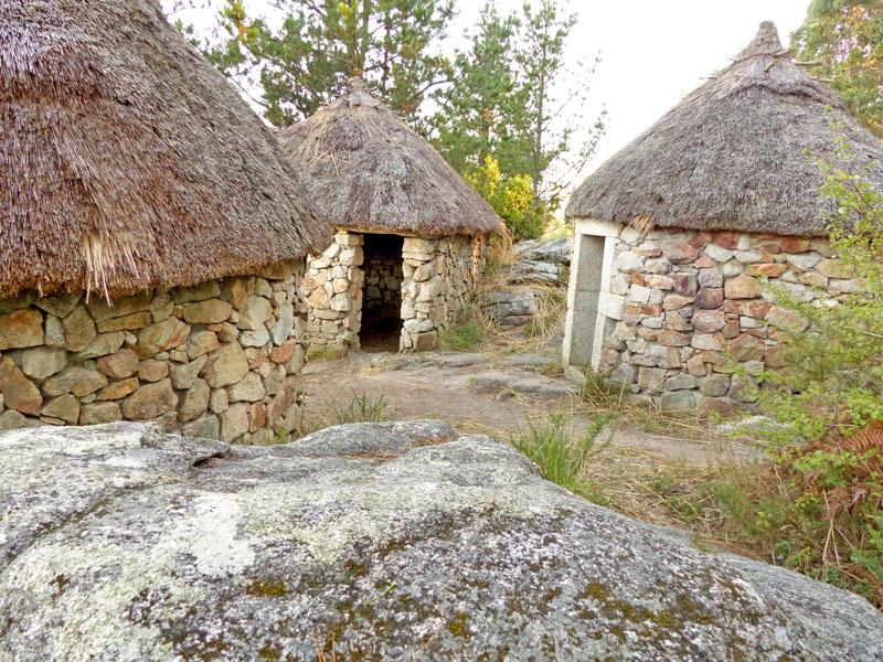 qué ver en Boiro, Arousa, Galicia, Parque Periurbano de San Roque