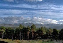 Sierra de Gredos, otoño en la montaña
