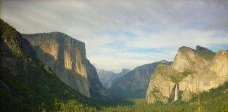 qué ver en la Costa Oeste de Estados Unidos, Yosemite