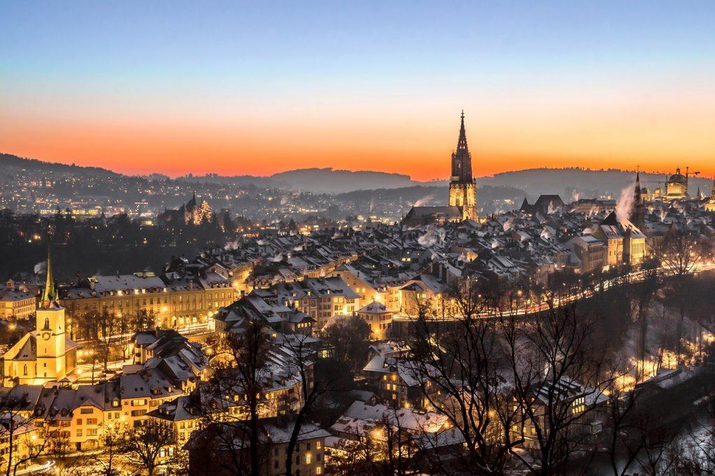 Berna, qué ver y hacer en 1 día