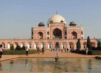 viajar a Delhi