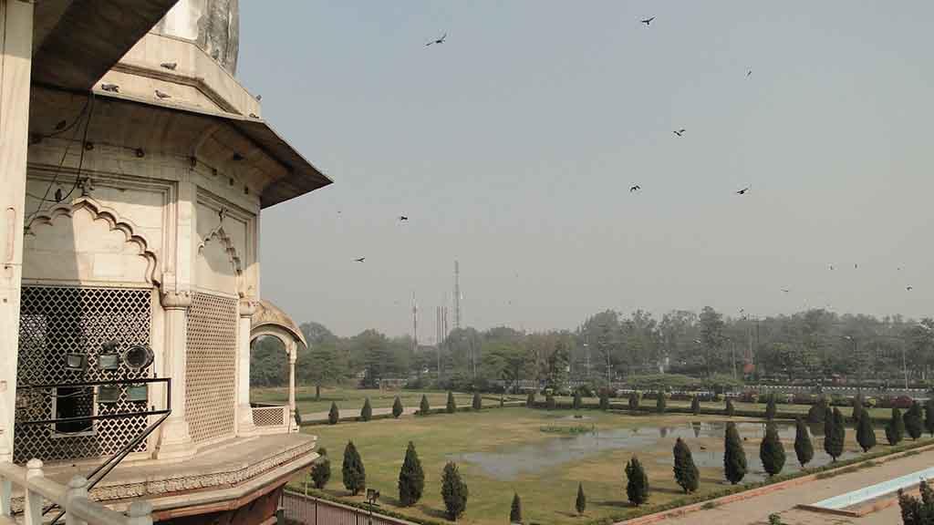 visitas Delhi